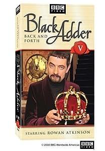 Black Adder: Back and Forth