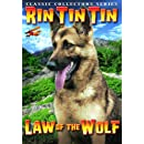 Rin Tin Tin - Law of the Wolf