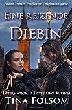 Eine reizende Diebin (German Edition)