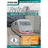 "Train Simulator - ProTrain Regional: Ostdeutschland (Add-On)von ""NBG EDV Handels &..."""