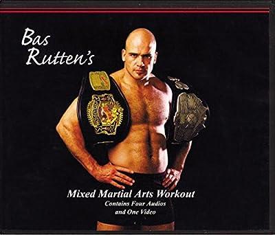 Bas Rutten's Mixed Martial Arts Workout [Instant Access]