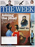 The Week Magazine, September 12, 2014 (Vol  14, Issue 685)