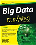 img - for Big Data For Dummies book / textbook / text book
