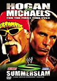 WWE サマースラム 2005 [DVD]