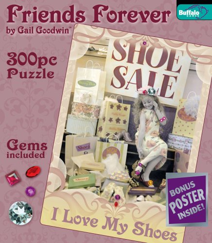 Buffalo-Games-Friends-Forever-I-Love-My-Shoes