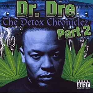 Detox Chroniclez Pt. 2