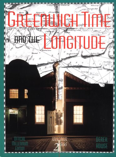 Greenwich Time And Longitude