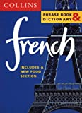 echange, troc Harper Collins Publishers - French: Phrase book & dictionary