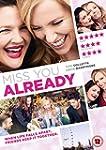 Miss You Already [DVD] [2015]