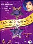 Coffret quatre plus beaux contes du m...
