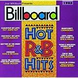 Billboard R&B Soul Hits 1985