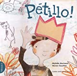 img - for Petronille v. 02, petillo! book / textbook / text book