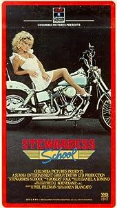 Stewardess School [VHS]