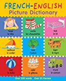 French-English Picture Dictionary (First Bilingual Picture Dictionaries)