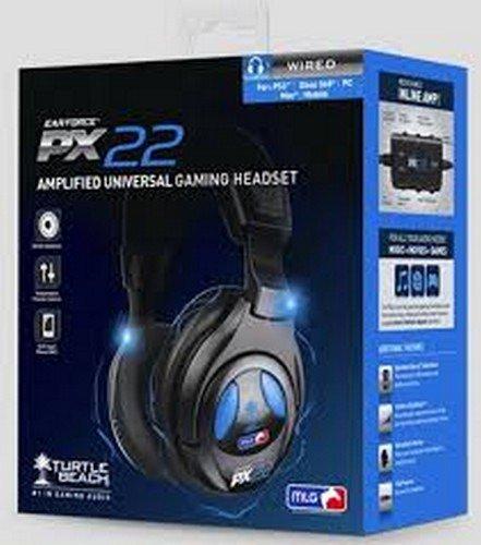 Ps3/Xb3/Pc/Mac Ear Force Px22