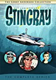 Stingray: The Complete Series - 50th Anniversary Edition