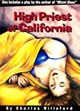 High Priest of California (0940642301) by Charles Willeford