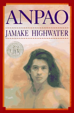 Image for Anpao: An American Indian Odyssey