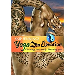Skip Jennings: Yoga Zen Elevation