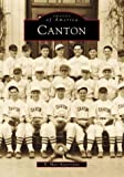 img - for Canton (MA) (Images of America) by R. Marc Kantrowitz (2000-10-04) book / textbook / text book