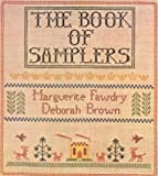 The Book of Samplers (0718824830) by Fawdry, Marguerite