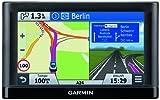 Garmin nüvi 65LMT Premium Traffic Navigationsgerät (15,2 cm (6 Zoll) Touchscreen, CN Kartenmaterial für Zentraleuropa, TMC Pro)