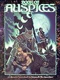 *OP Book of Auspices (Werewolf the Apocalypse) (158846315X) by McFarland, Matt