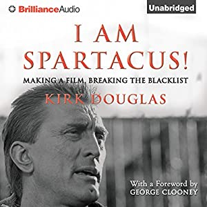 I Am Spartacus! Audiobook