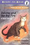 Dolores and the Big Fire: A True Story (Ready-to-Read. Level 1)