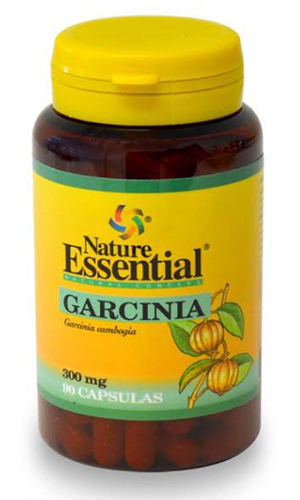 Garcinia Cambogia 60%HCA -90 capsulas- Pérdida de peso acelerada- La original de Nature Essential   revisión y más información