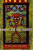img - for Boogers and Boo-Daddies: The Best of Blair's Ghost Stories book / textbook / text book