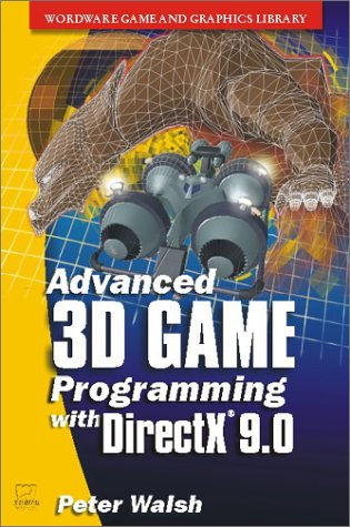 Advanced 3D Game Programming with DirectX 9
