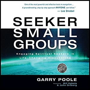 Seeker Small Groups Audiobook