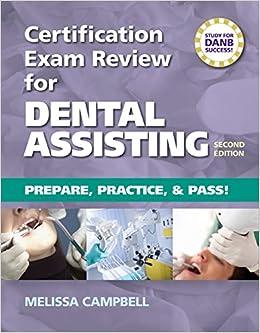 danb test review books