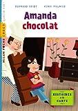 """Afficher """"Histoires à la carte<br /> Amanda chocolat"""""""