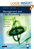 Management and Cost Accounting: AND Management and Cost Accounting Booklet