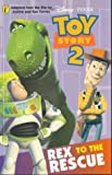 Toy Story 2: Rex to the Rescue (0141307463) by Skinner, Daphne