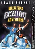echange, troc Bill And Ted's Excellent Adventure [Import anglais]