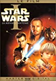 Star Wars: Episode I - The Phantom Menace [DVD] [1999] (FR IMPORT Language english)