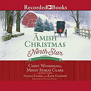 Amish Christmas at North Star Audiobook