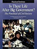 Is There Life After Big Government?: The Potential of Civil Society