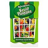 Rowntree's Fruit Pastilles Carton 500G