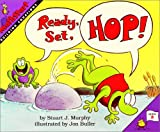 Ready, Set, Hop! (MathStart 3) (0060258772) by Murphy, Stuart J.
