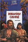 Robinson Crusoé (journal intime illustré) par Heuschen