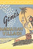 Hawaiian Village Notepad (0811849406) by Heimann, Jim