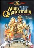 echange, troc Allan Quatermain et la cité de l'or perdu