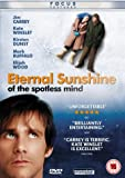 Eternal Sunshine Of The Spotless Mind packshot
