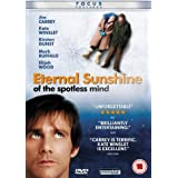 Eternal Sunshine Of The Spotless Mind [DVD] [2004]by Jim Carrey