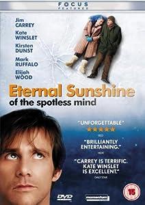 Eternal Sunshine of the Spotless Mind [VHS]