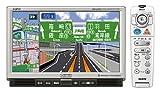 SANYO 「HD GORILLA」 HDDオーディオ・DVDビデオプレーヤー内蔵AV一体型ポータブルHDDナビゲーションシステム NV-HD860